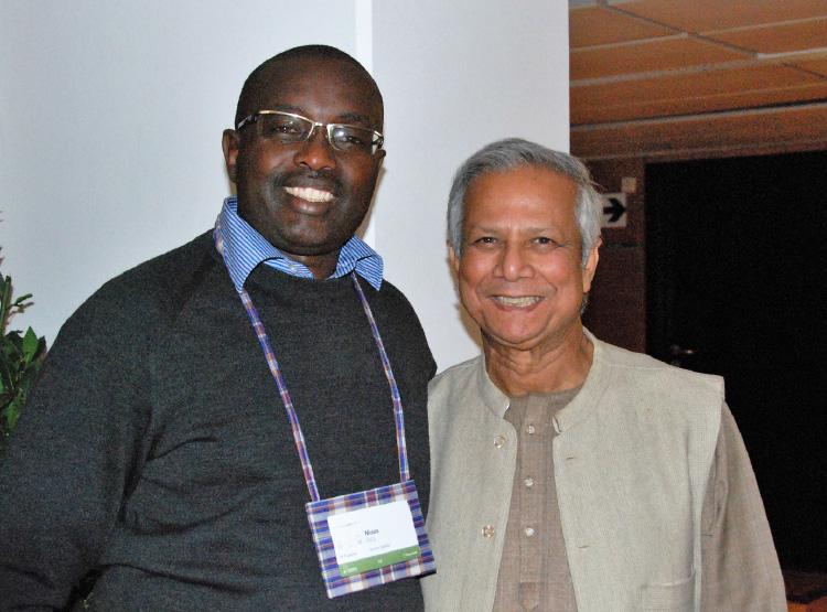 Moses&Yunus